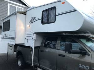 2003 Host Industries  Yellowstone 1160 DS