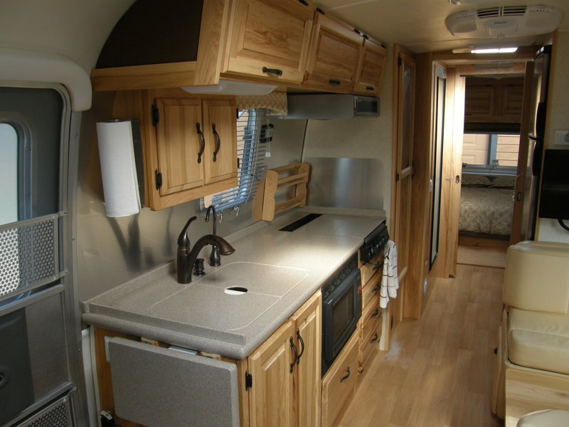 2013 Airstream Classic Limited 30 CL