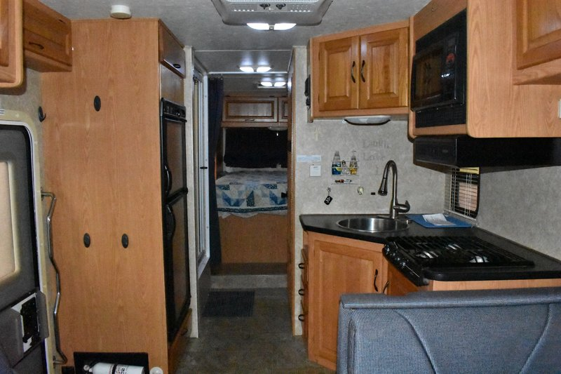 2009 Four Winds Majestic 28A