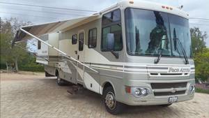 Fleetwood Pace Arrow RVs Reviews