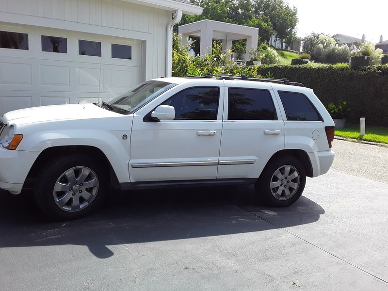 2009 Jeep Cherokee GRAND LIMITED