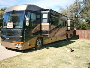 American Coach New Used Rvs For Sale On Rvt Com