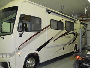 2017 Forest River Georgetown 3 Series GT3 30X3 Georgetown
