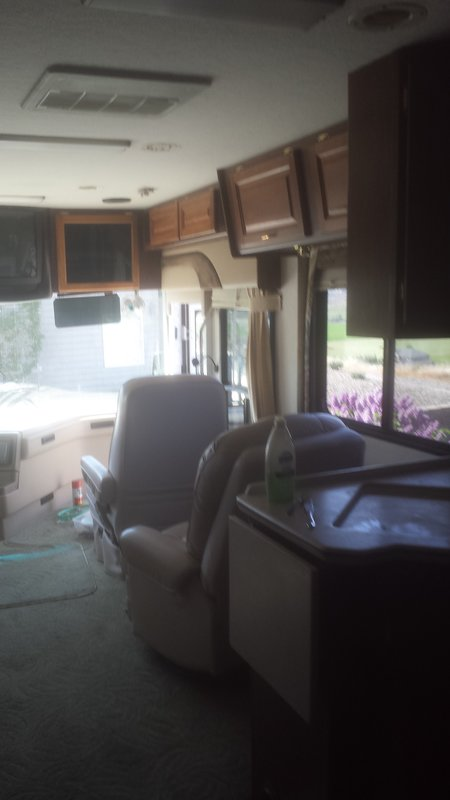 2003 National RV Tradewinds LE M395