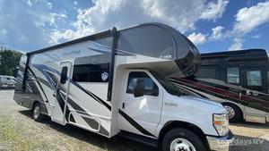 2022 Thor Motor Coach Quantum LC JM31