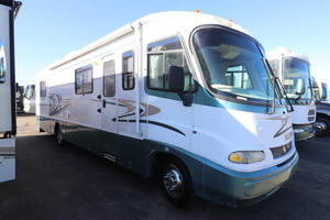 1999 Holiday Rambler Vacationer 34CG