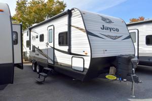 2020 Jayco Jay Flight SLX 267BHS