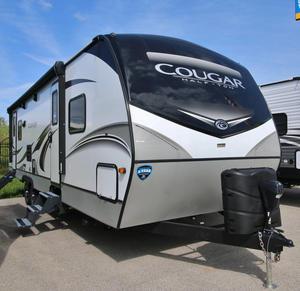 2020 Keystone Cougar 29RLD