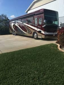2018 Tiffin Allegro Bus 45OPP