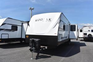 2021 Dutchmen Kodiak 313RLSL
