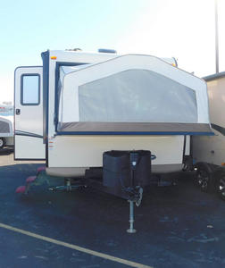2017 Forest River Rockwood Roo 24WS