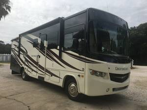2014 Forest River Georgetown 327DS