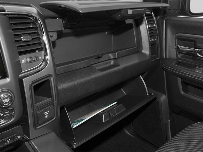 2013 Dodge Ram Limited 1500