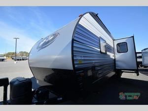 2022 Forest River Cherokee 304BH