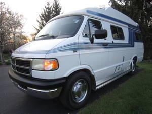 1995 Sportsmobile  EBD-101
