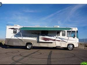 2006 Forest River Georgetown 3 Series 340TS Limited Edition