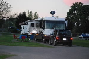 2006 Winnebago  Sunrise Itasca