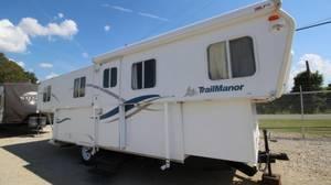 2005 TrailManor  2720 SL