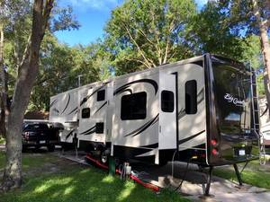 2014 Heartland Big Country 3596RE