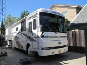 2001 Fleetwood Expedition 34N34.