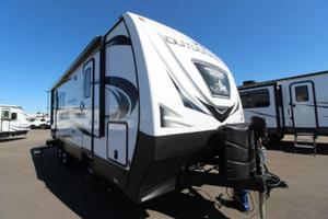 2021 Outdoors RV Timber Ridge 24RKS