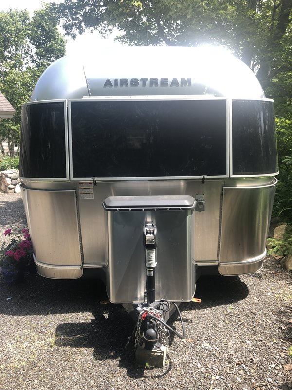 2015 Airstream Flying Cloud 2X9YJF-FC