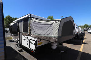 2015 Forest River Flagstaff Classic 425D