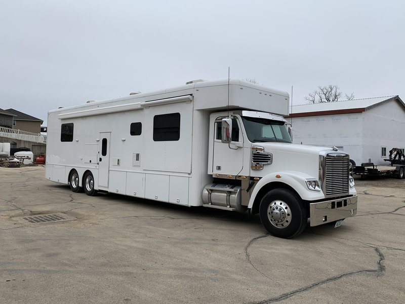 2017 NRC Conversion NRC 42' Box Conversion