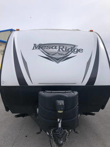 2018 Highland Ridge RV  MESA RIDGE LITE 2804RK