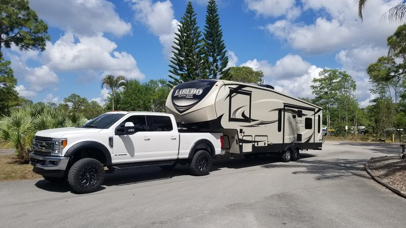 2018 Keystone Laredo Super-Lite 298SRL