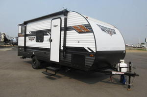 2021 Forest River Wildwood X-Lite West T178DB
