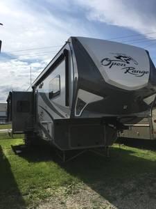 2018 Open Range Roamer 374BHS