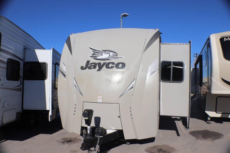2018 Jayco Eagle 338RETS