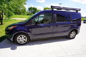 2021 DLM Camper Vans  Mini-T Camper Van