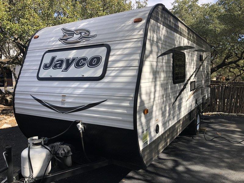 2016 Jayco Jay Feather SLX Jayco Jay Flight 195RB
