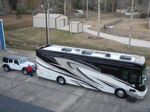 2015 Tiffin Allegro Bus BUS 37AP