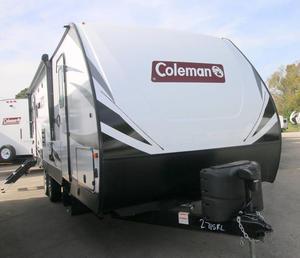 2021 Dutchmen Coleman Light 2715RL
