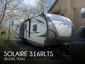 2018 Palomino Solaire 316RLTS