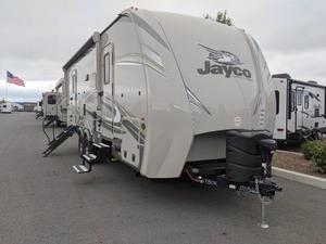 2020 Jayco Eagle HT 262RBOK