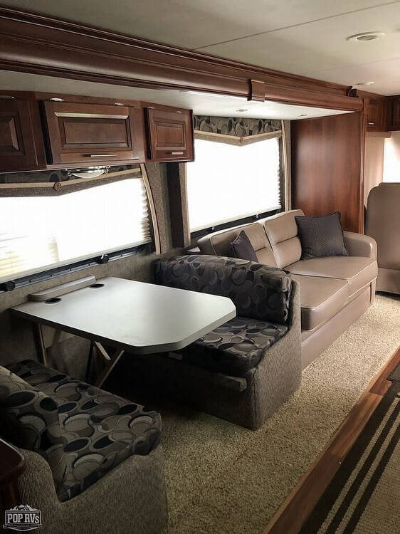 2015 Forest River Georgetown 351DS