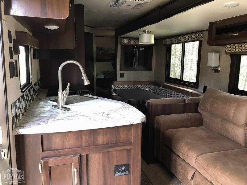 2018 Jayco Jay Flight 287BHSW