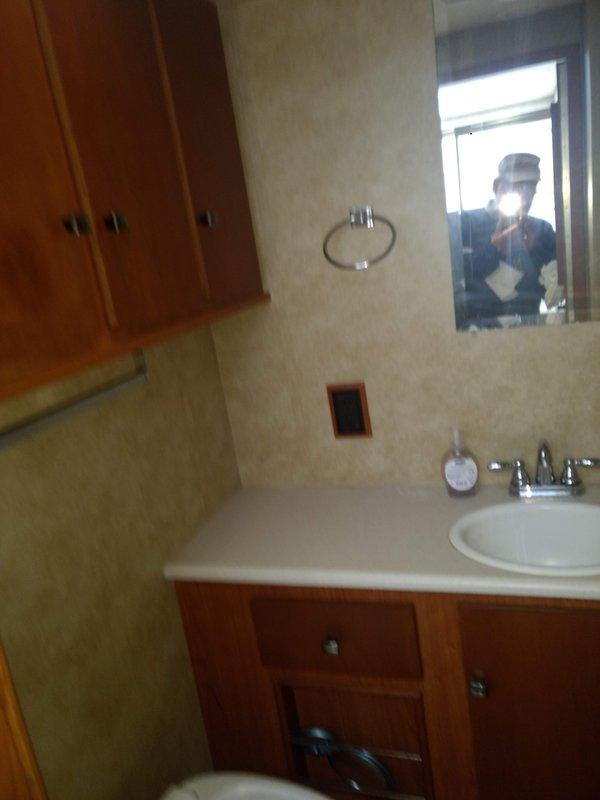 2008 Winnebago Sightseer 29R