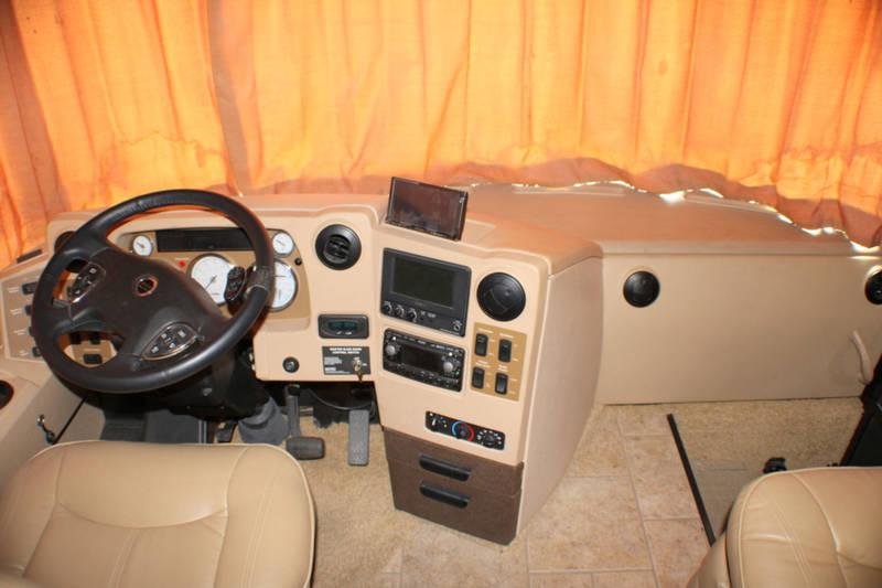 2008 Itasca Horizon 40TD