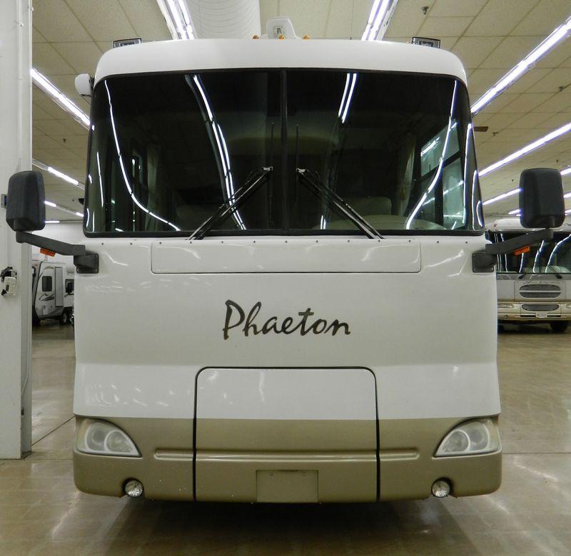 2004 Tiffin Phaeton 35RH