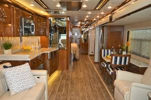 2018 Newmar King Aire 4531