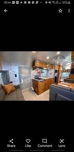 1991 Airstream Classic