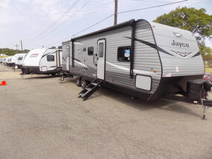 2021 Jayco Jay Flight SLX 287BHS