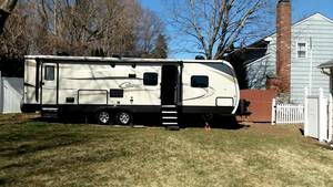 2017 Keystone Cougar X-Lite 29bhs