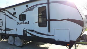 2016 Pacific Coachworks Northland 21FBS