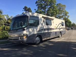 1996 Holiday Rambler Imperial 39WDS